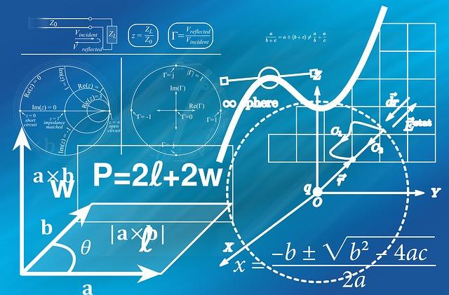 לימוד מתמטיקה